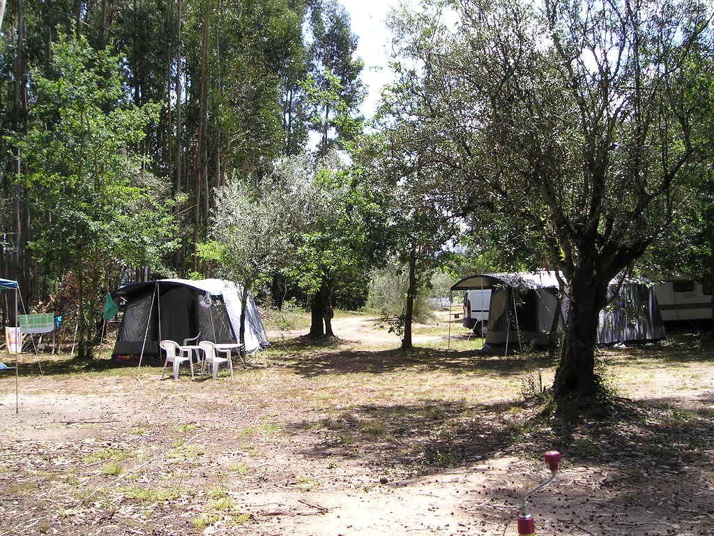 Campsite for sale portugal